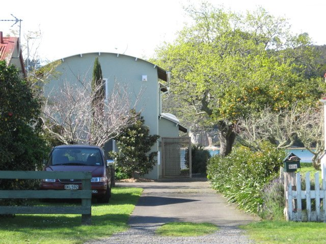 Property Details For 92 Albert Street Whitianga 3510