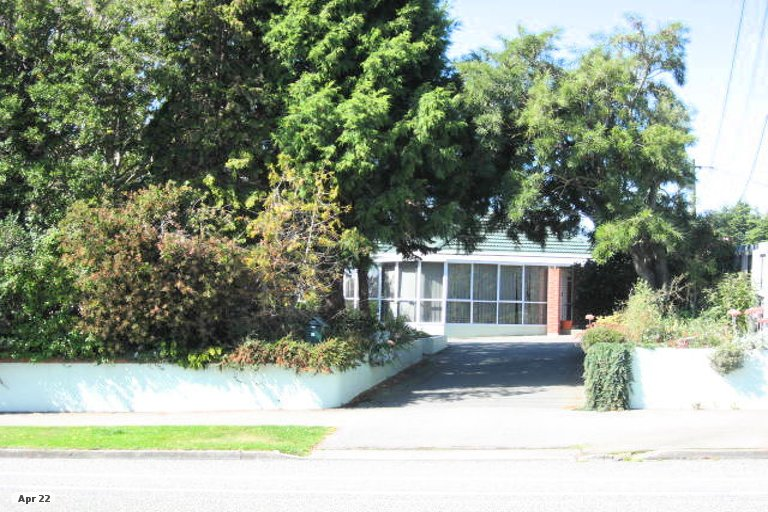 Photo of property in 21 Mountain View Road, Glenwood, Timaru, 7910