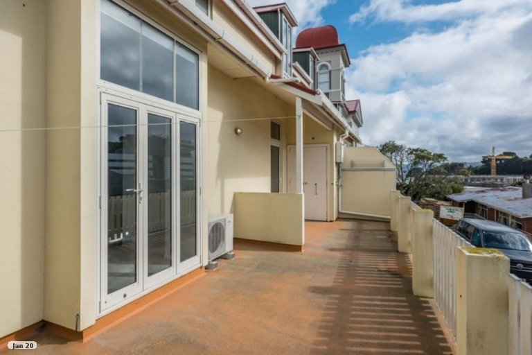 Property photo for 7/245 Adelaide Road, Newtown, Wellington, 6021