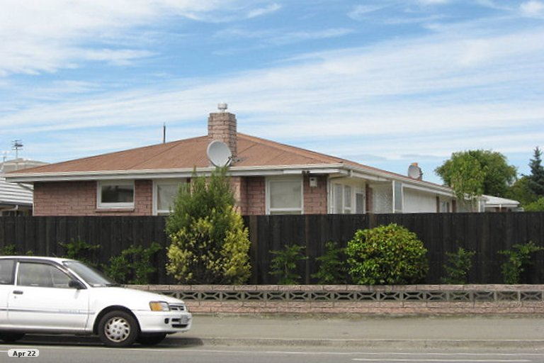 Property photo for 1/438 Ferry Road, Woolston, Christchurch, 8023