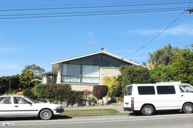 Photo of property in 25 Mountain View Road, Glenwood, Timaru, 7910