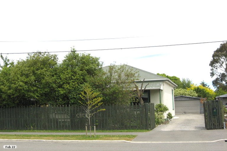 Property photo for 80 Wildberry Street, Woolston, Christchurch, 8023