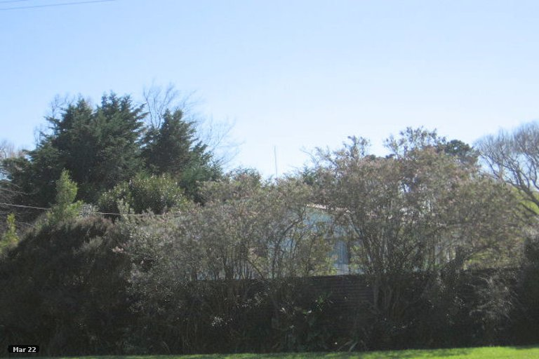 Photo of property in 109 Avenue Road, Foxton, 4891