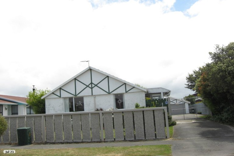 Property photo for 26 Arran Crescent, Woolston, Christchurch, 8062