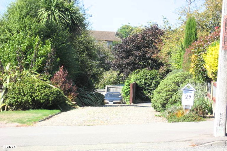 Photo of property in 29 Mountain View Road, Glenwood, Timaru, 7910