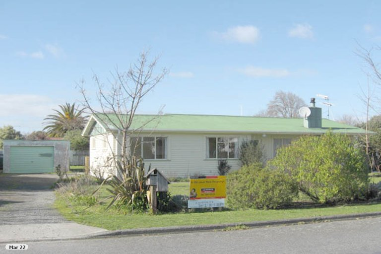 Property photo for 45 East Street, Greytown, 5712