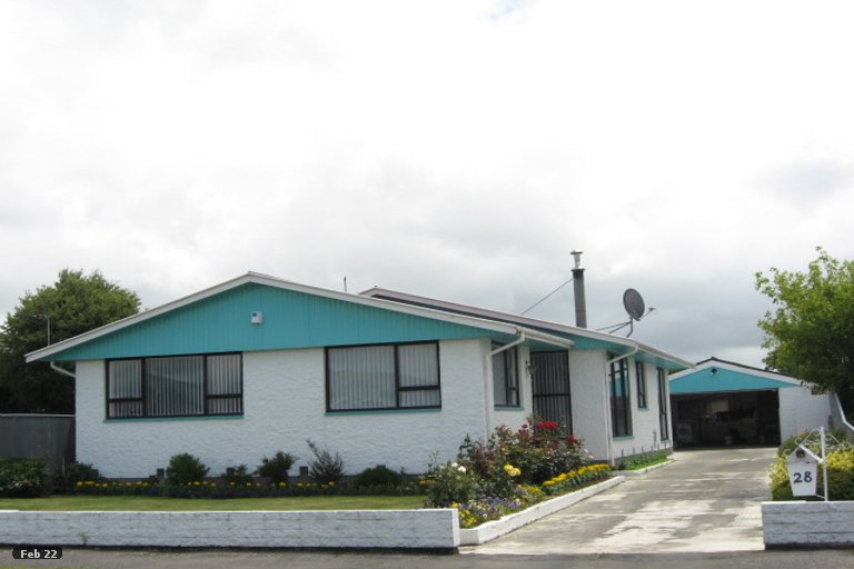 Property photo for 28 Arran Crescent, Woolston, Christchurch, 8062
