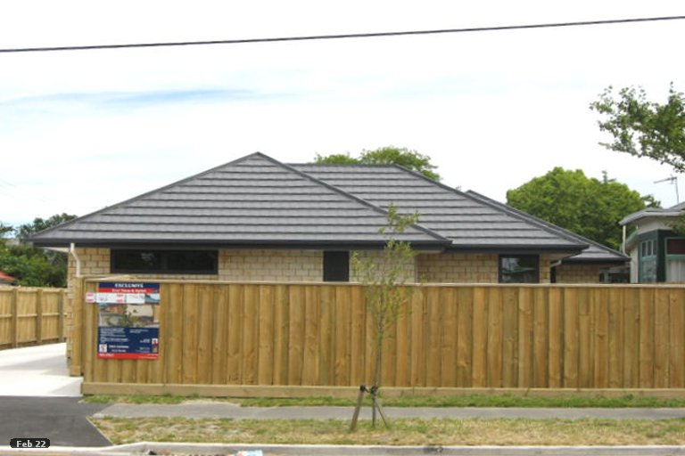 Property photo for 84A Wildberry Street, Woolston, Christchurch, 8023