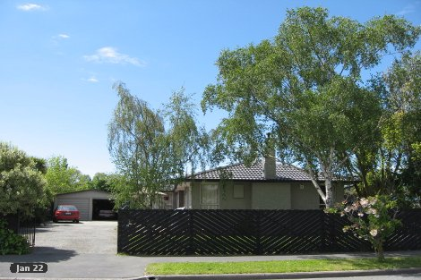 Photo of property in 16 Banks Place Rangiora Waimakariri District