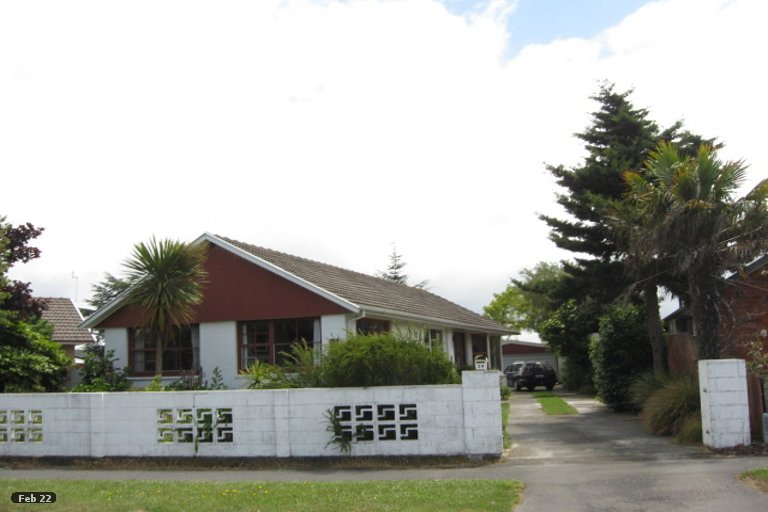 Property photo for 34 Arran Crescent, Woolston, Christchurch, 8062