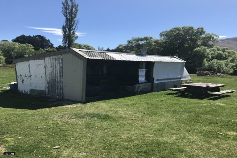 Photo of property in 30 Rollesby Valley Road, Burkes Pass, Fairlie, 7987