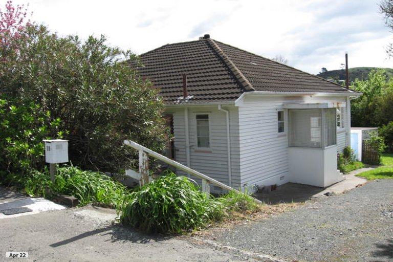 Photo of property in 50 Campbell Street, Nelson South, Nelson, 7010