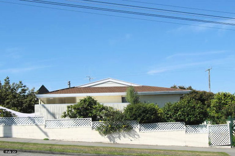 Photo of property in 45 Mountain View Road, Glenwood, Timaru, 7910