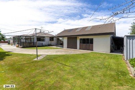 Photo of property in 11 East Belt Rangiora Waimakariri District