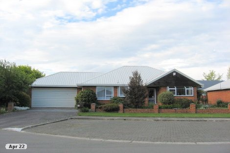 Photo of property in 12A Melford Close Rangiora Waimakariri District