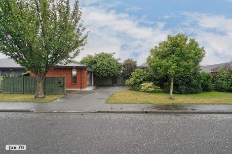 Photo of property in 10 Kingsbury Avenue Rangiora Waimakariri District