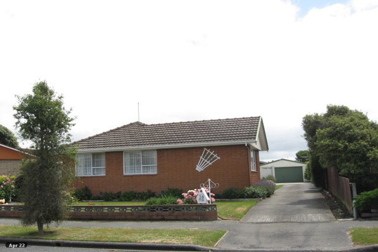 Property photo for 38 Arran Crescent, Woolston, Christchurch, 8062