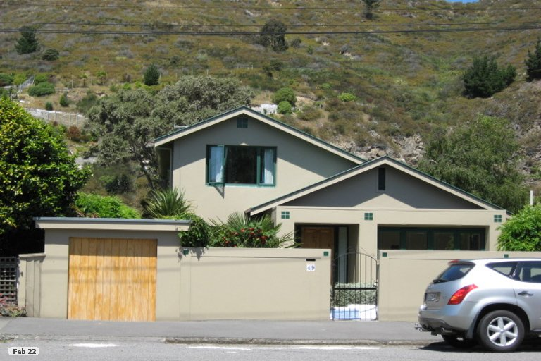 Property photo for 49 Head Street, Sumner, Christchurch, 8081