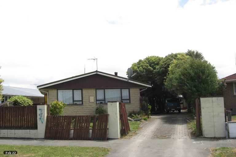 Property photo for 42 Arran Crescent, Woolston, Christchurch, 8062