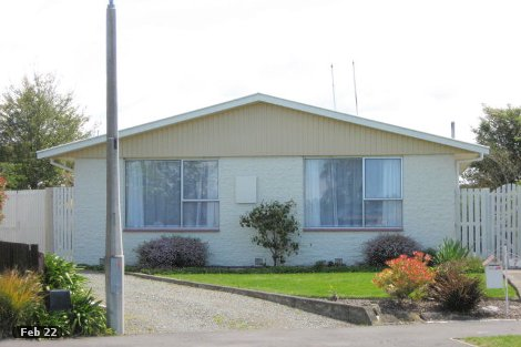 Photo of property in 7 Banks Place Rangiora Waimakariri District