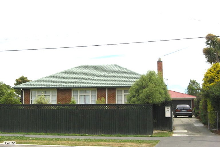 Property photo for 94 Wildberry Street, Woolston, Christchurch, 8023