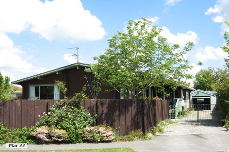 Photo of property in 5 Banks Place Rangiora Waimakariri District