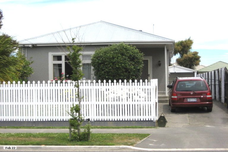 Property photo for 96 Wildberry Street, Woolston, Christchurch, 8023