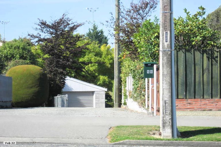 Photo of property in 55 Mountain View Road, Glenwood, Timaru, 7910
