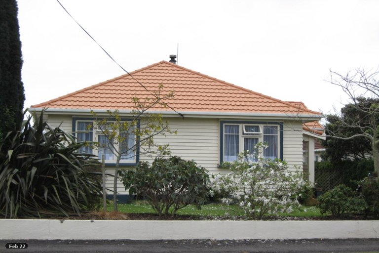 Photo of property in 7 Tainui Street, Welbourn, New Plymouth, 4312