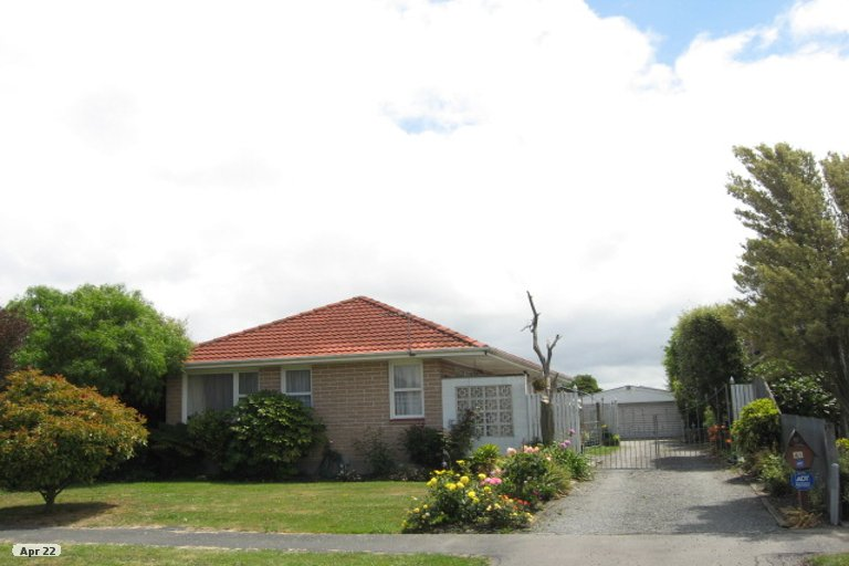 Property photo for 46 Arran Crescent, Woolston, Christchurch, 8062