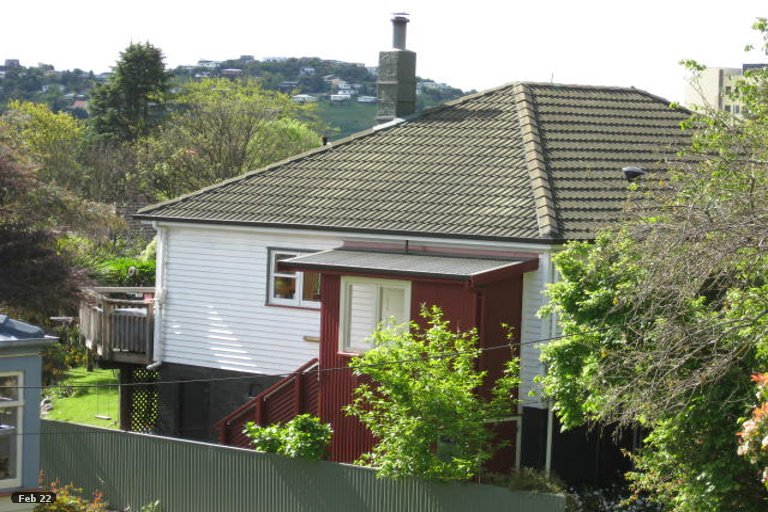 Photo of property in 18 Campbell Street, Nelson South, Nelson, 7010