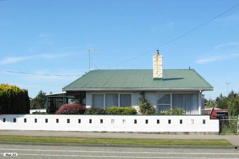 Photo of property in 63 Mountain View Road, Glenwood, Timaru, 7910