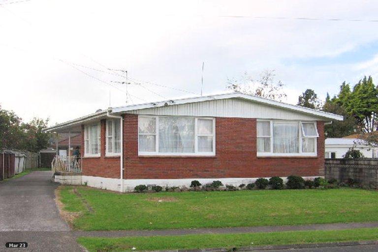 Property photo for 1/3 Aurea Avenue, Pakuranga, Auckland, 2010