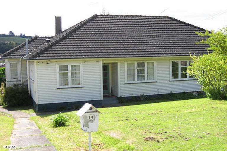 Photo of property in 12-14 Campbell Street, Nelson South, Nelson, 7010