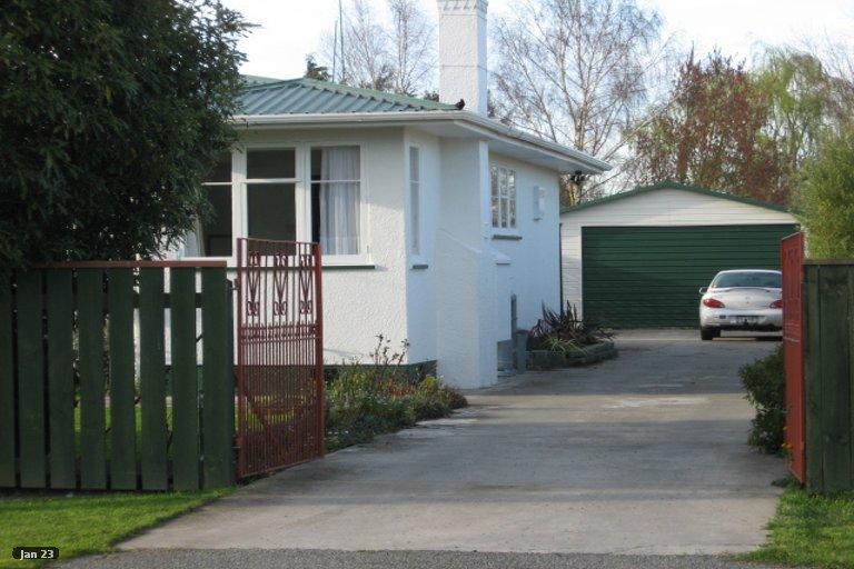 Property photo for 33 Jellicoe Street, Greytown, 5712