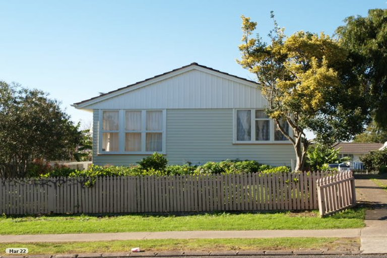 Property photo for 101 Yates Road, Mangere East, Auckland, 2024