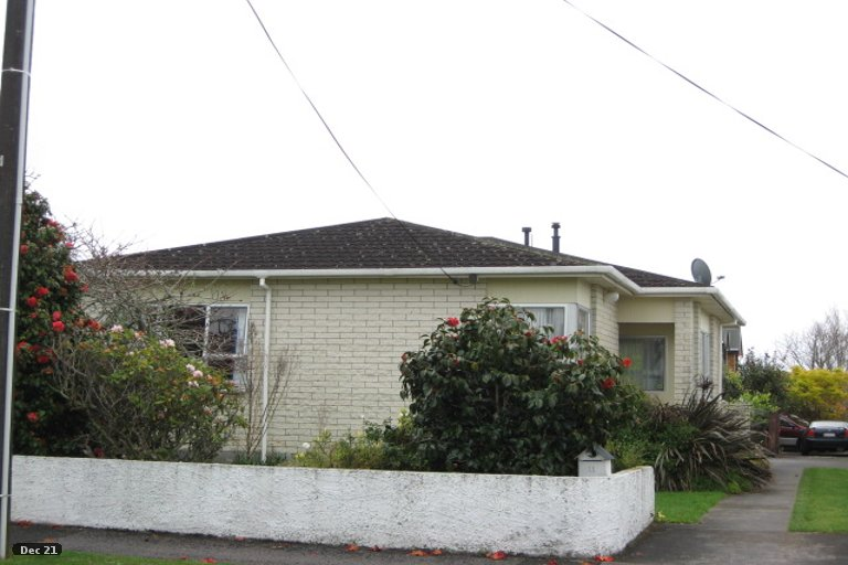 Photo of property in 1/11 Tainui Street, Welbourn, New Plymouth, 4312