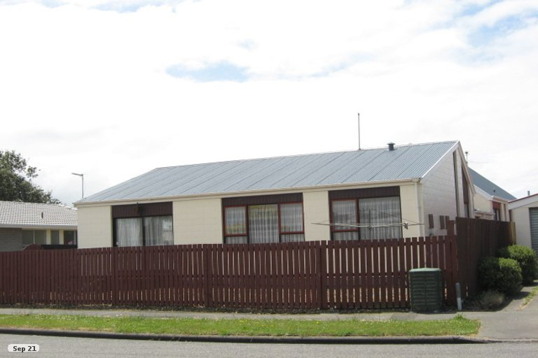 Property photo for 1/54 Arran Crescent, Woolston, Christchurch, 8062
