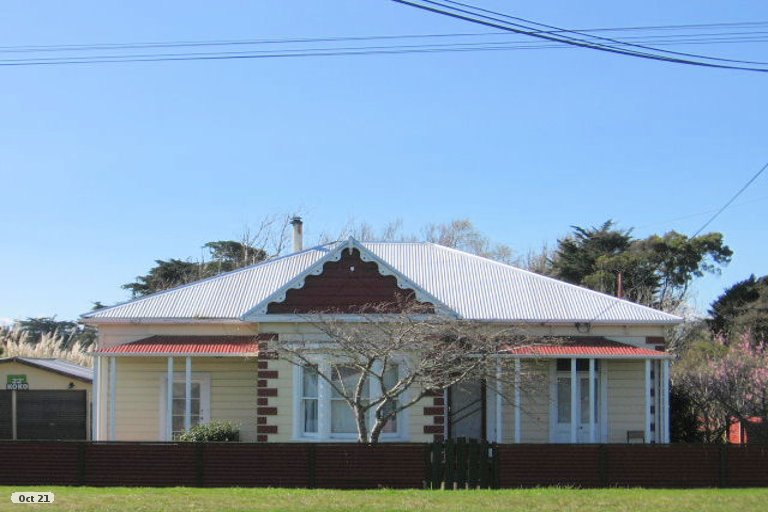 Photo of property in 59 Avenue Road, Foxton, 4814