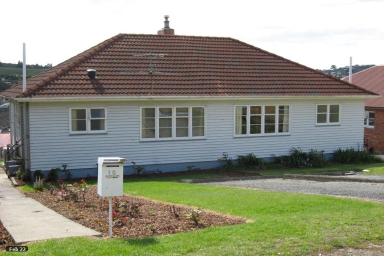 Photo of property in 10 Campbell Street, Nelson South, Nelson, 7010