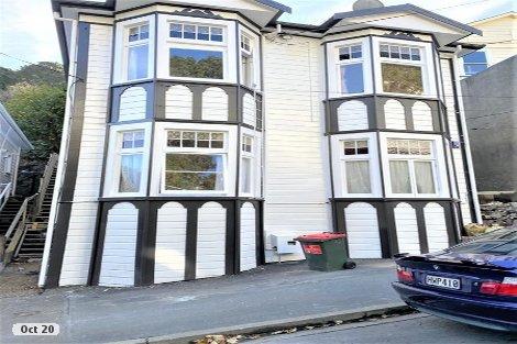 Photo of property in 17 Adams Terrace Aro Valley Wellington City