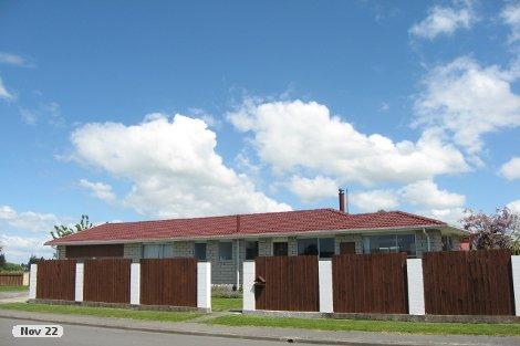 Photo of property in 1 Martyn Street Rangiora Waimakariri District