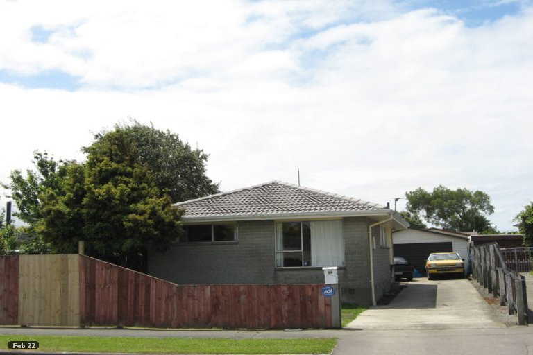 Property photo for 56 Arran Crescent, Woolston, Christchurch, 8062