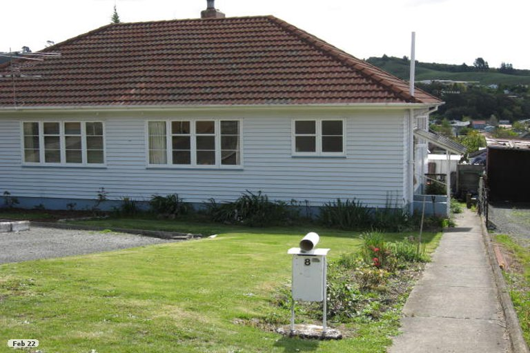 Photo of property in 8 Campbell Street, Nelson South, Nelson, 7010