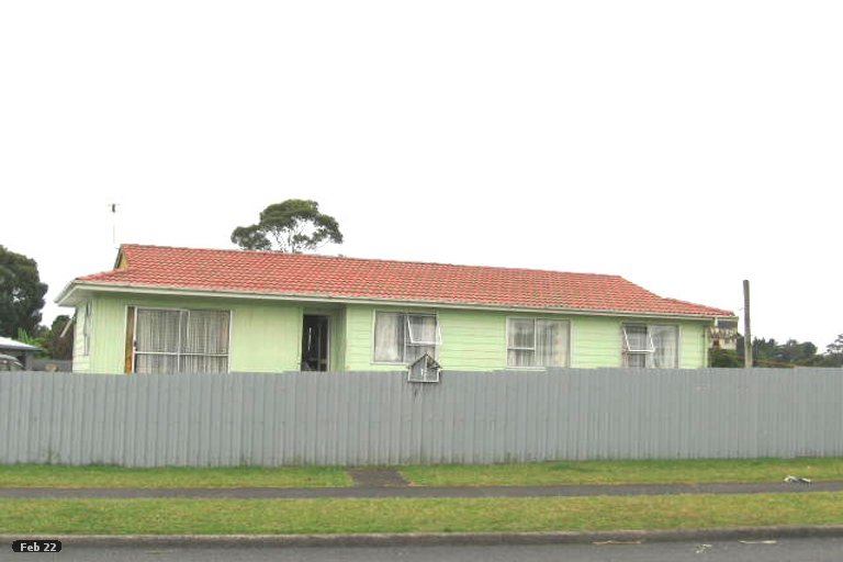 Photo of property in 1 Arodella Crescent, Ranui, Auckland, 0612