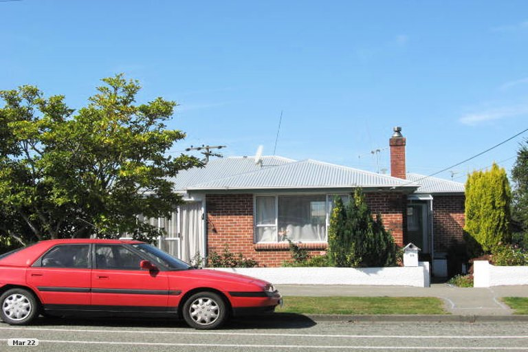 Photo of property in 69 Mountain View Road, Glenwood, Timaru, 7910