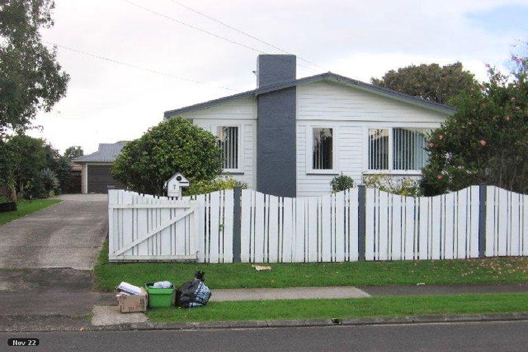 Property photo for 7 Aurea Avenue, Pakuranga, Auckland, 2010