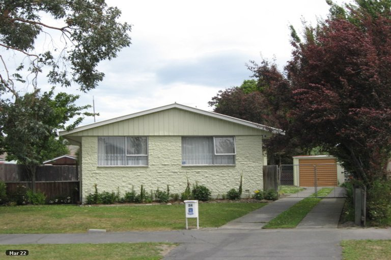Property photo for 24 Cob Crescent, Woolston, Christchurch, 8062