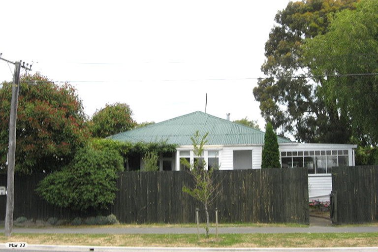 Property photo for 114 Wildberry Street, Woolston, Christchurch, 8023