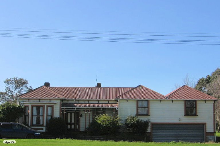 Photo of property in 51 Avenue Road, Foxton, 4814